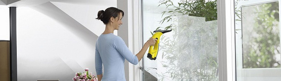 Window Vacuums