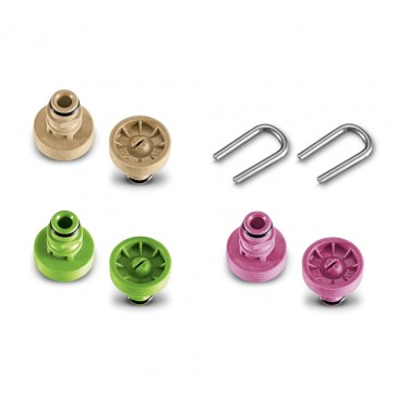 T-Racer Nozzles for T300 & T350 Patio Cleaners