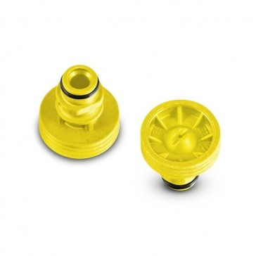 T-Racer replacement nozzles, yellow, K6 – K7