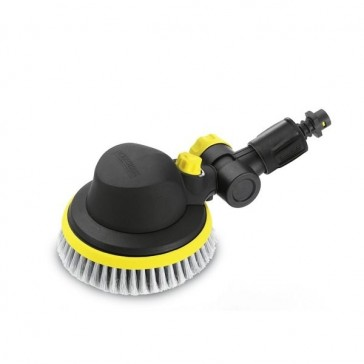 WB100 Rotating wash brush with joint