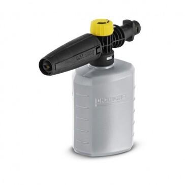 Foam nozzle accessory bottle 0.6