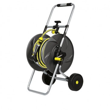 Metal hose trolley HT 80 M / Kit