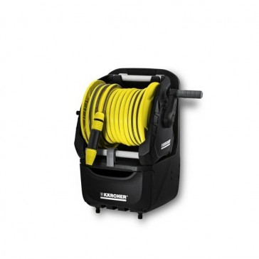 Premium Hose Reel HR 7.315 Kit 1/2""
