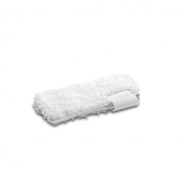 Set of microfibre cloths, soft covers