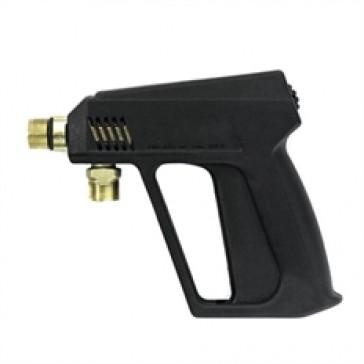 Hand trigger gun