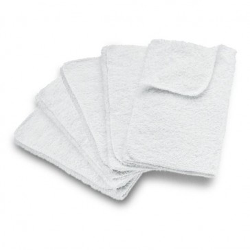 Terry cloths - Large (5 Pack)