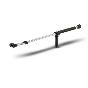 Double lance 960 mm - 310 bar