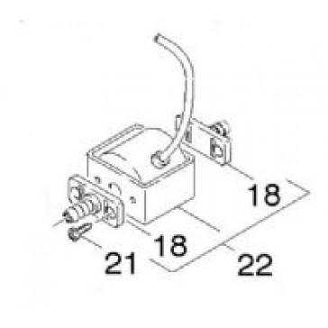 Puzzi 100 Solution Pump