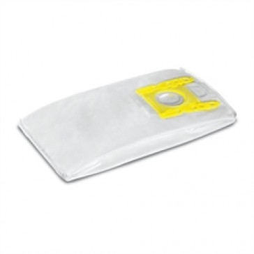 Filter bag replacement - 5 pack