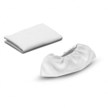 Microfibre cloth set