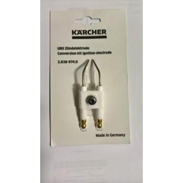 Karcher HDS Electrode set 2683974