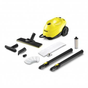 Karcher sc3 Easyfix Steam Cleaner Kit