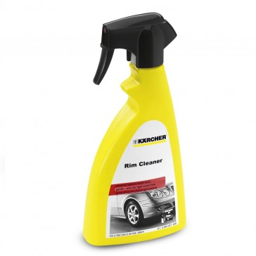 Wheel cleaner gel 500ml