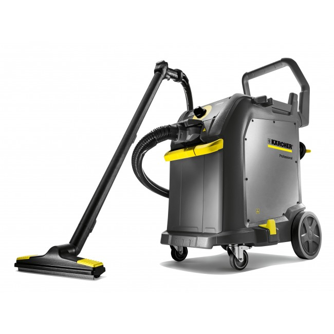 Karcher Steam Vacuum Cleaners Sgv 6 5
