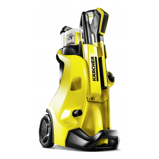pressure washer k4 full control home
