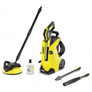 Karcher K4 Full Control Home bundle