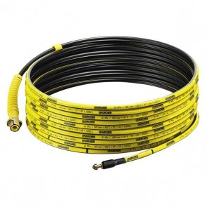 Pipe cleaning hose - 15mtr