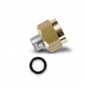 Nozzle kit for surface cleaners 500 - 650 l/h