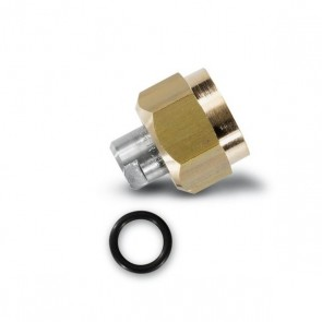 Nozzle kit for surface cleaners 850 - 1100 l/h