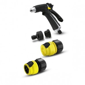 Spray gun set Plus