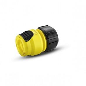 Universal hose coupling