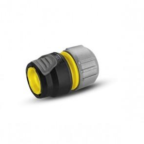 Premium universal hose coupling