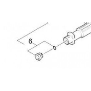 Lance repair kit