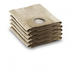Paper filter bag