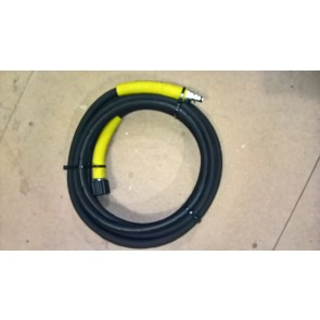 HIGH PRESSURE HOSE 22MM X FX CLIP