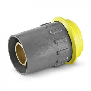 QUICK-FITTING PIPE UNION COUPLER TR