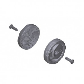 Wheel in pairs FC 1K D160