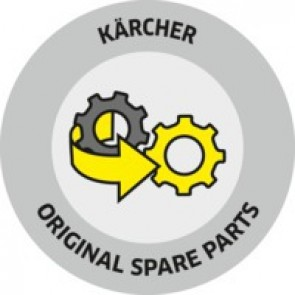 Puzzi Spare part set O-Ring seal QRC