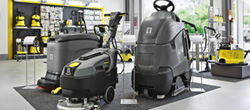 Karcher Center Hire