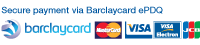 Barclaycard Secures Website