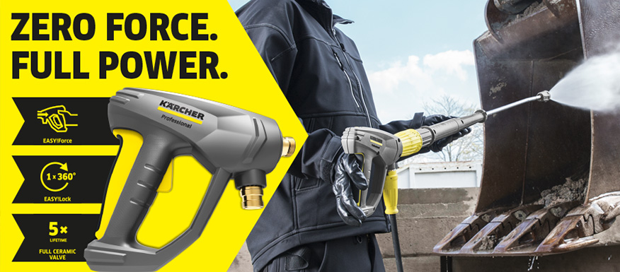 Karcher Center Sts Cleaning Equipment And Pressure Washers